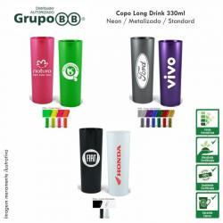 COPO LONG DRINK 330ml Personalizado