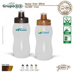 Squeeze Wave - Linha Green
